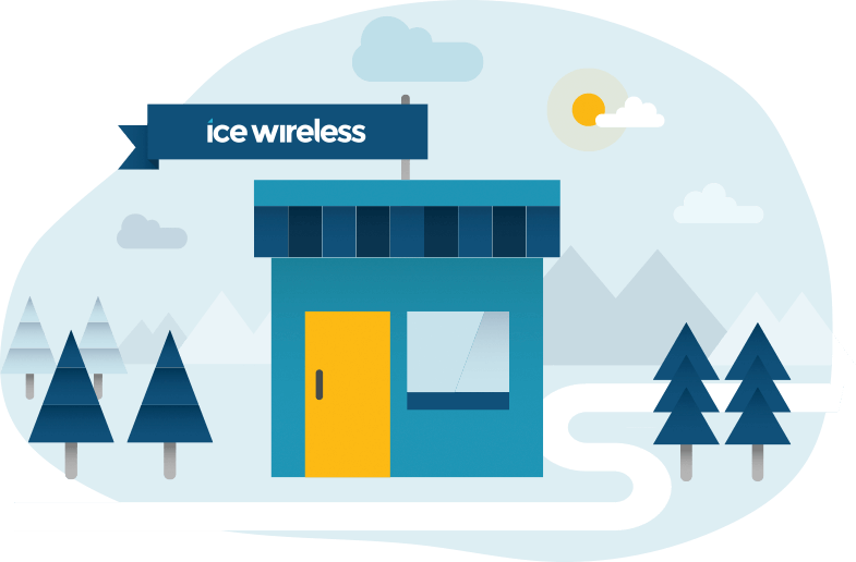 About Ice Wireless